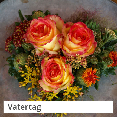 Blumen Rath Neunkirchen Vatertag
